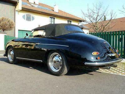 usata Porsche 356 Speedster