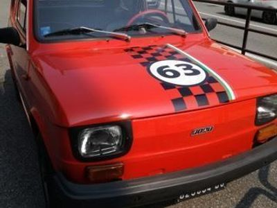 usata Fiat 126 900