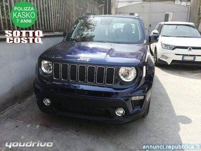 gebraucht Jeep Renegade #1.6 Mjt EU