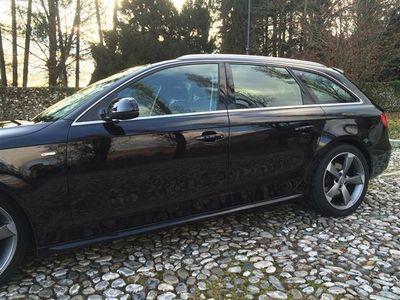 usata Audi A4 A42.0 TDI 120 CV Advanced