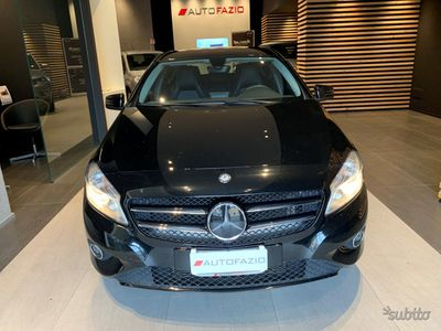 used Mercedes A180 ClasseCDI DARK NIGHT