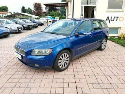 usata Volvo V50 1.6TDI