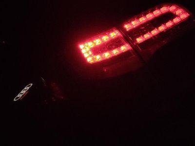 usata Audi A6 Avant 2.0 16V TDI