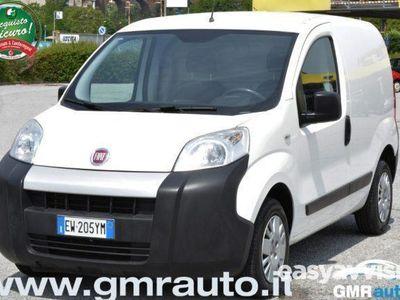 usata Fiat Fiorino 1.3 mjt 75cv furgone sx e5+ diesel