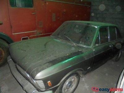 brugt Fiat 130 2800 berlina benzina