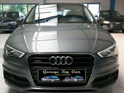 usata Audi A3 Cabriolet 2.0 TDI 184CV cl.d S tronic quattro Ambiente usato