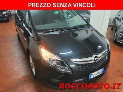 usata Opel Zafira Tourer 1.6 CDTi 120 CV Cosmo