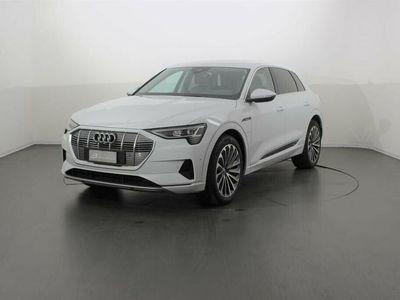 usata Audi E-Tron - 55 Business quattro cvt