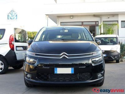 used Citroën Grand C4 Picasso 2.0 BlueHDi 150 S&S EAT6 7 Posti Business - N