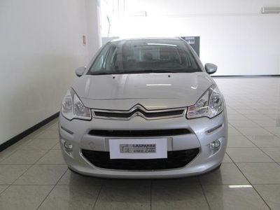 usata Citroën C3 PureTech 82 Feel Edition
