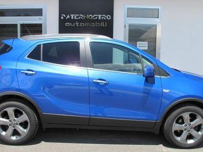 brugt Opel Mokka Cdti Ecotec 130cv 4X4 Start&stop Cosmo