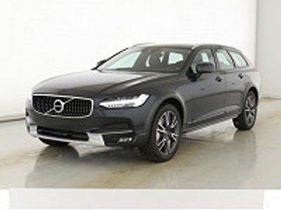 usata Volvo V90 CC Crosscountry D4 Awd Geartronic,licht,ladepro