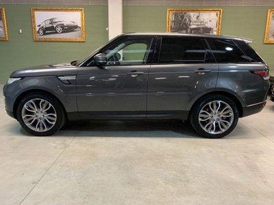brugt Land Rover Range Rover Sport 3.0 TDV6 HSE Dynami