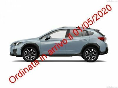 usata Subaru XV 1.6i Lineartronic Pure