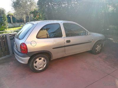 brugt Opel Corsa 2ª serie - Edition 2000 1.0 12V