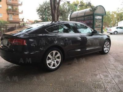 usata Audi A5 Sportback 2.0 TDI 143 CV Ambiente usato