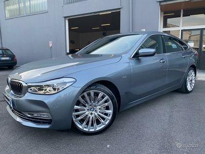 usata BMW 630 g.t. xdrive 249 cv luxury line