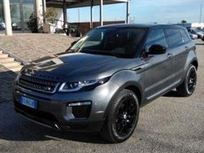 brugt Land Rover Range Rover 2.0 TD4 180 CV 5p. SE Dynamic Rimini