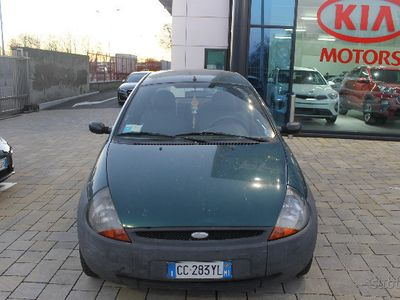 usata Ford Ka 1.3 BENZINA ANNO 2002 KM 67.507