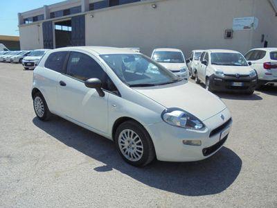 begagnad Fiat Grande Punto VAN 1.3 M-JET 3 PORTE 2 POSTI POP