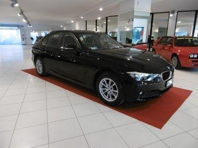 usata BMW 318 d 143CV - BERLINA -