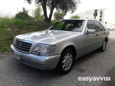 used Mercedes 230 300 SE 3.2 catcv