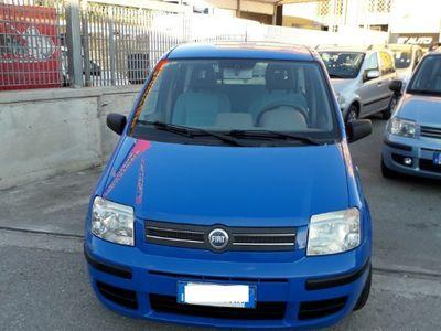 usata Fiat Panda 1.2 cc benzina km certificati
