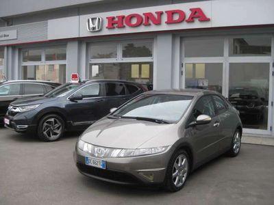 usata Honda Civic 2.2 i-CTDi 5p. Sport