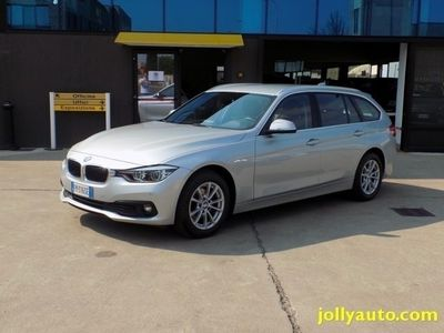 usata BMW 318 d Touring Business Advantage AUTOMATICO NAVI