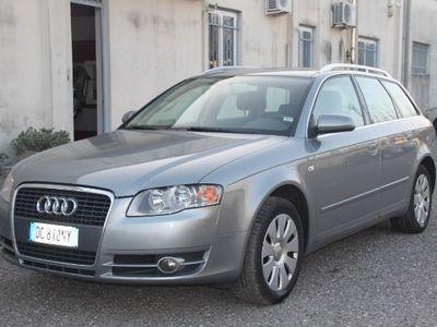 usado Audi A4 2.0 16V TDI Avant Top