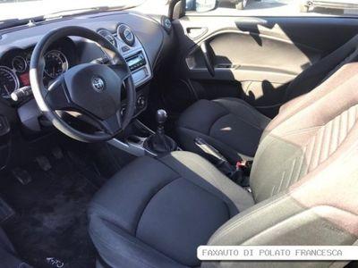 usata Alfa Romeo MiTo 1.4 78 CV 8V S UNICO PROPRIETARIO PER NEOPATENTATI