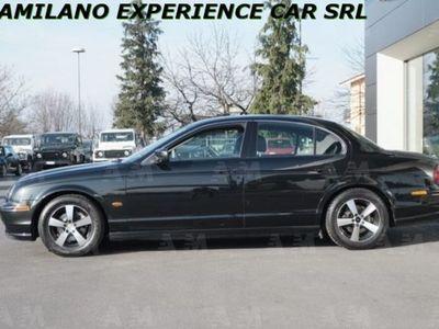 usata Jaguar S-Type (X207) 3.0 V6 cat Executive
