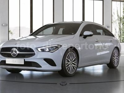 usata Mercedes CLA200 CLASSE CLA SHOOTING BRAKEd Automatic S. Brake Sport