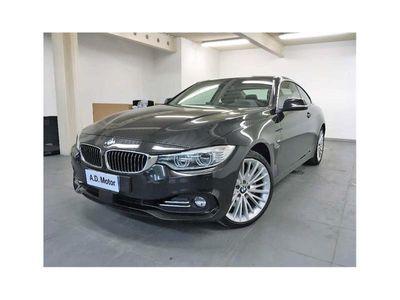 usata BMW 435 dA xDrive Coupé Luxury
