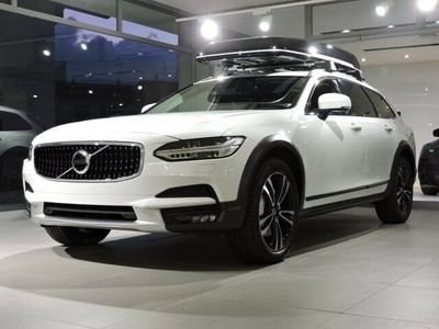 usata Volvo V90 CC D4 AWD Geartronic Business Plus nuovo