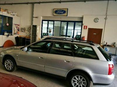 usata Audi A4 1ª serie 1.9 TDI/115 CV cat Avant Ambiente