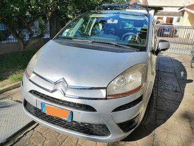 usata Citroën C4 Picasso 1.8 Classique