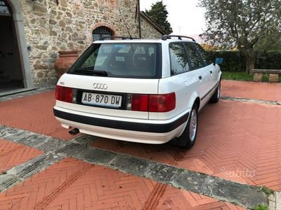 usata Audi 80 Avant