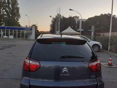 usata Citroën C4 Picasso 1.6 HDi 110 FAP Attraction