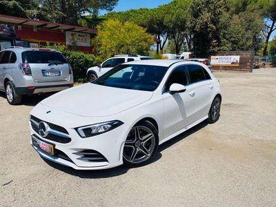 usata Mercedes A250 A 250Automatic 4p. Premium