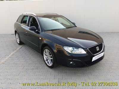 second-hand Seat Exeo ST 2.0 TDI 143CV CR Style Automatico