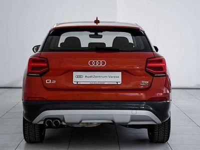 usado Audi Q2 2.0 TDI quattro S tronic Design