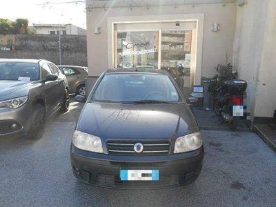usata Fiat Punto 1.2 5 porte Dynamic
