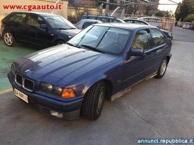gebraucht BMW 316 i cat Coupé Europa rif. 10999359