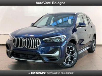 usata BMW X1 sDrive18i xLine nuova a Granarolo dell'Emilia