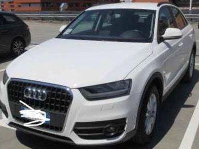 usado Audi Q3 - 2014