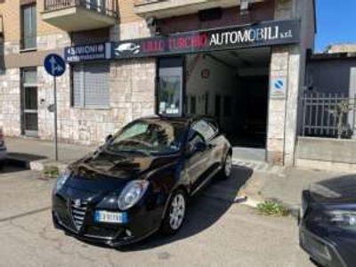 usata Alfa Romeo MiTo 1.3 JTDm 85 CV S&S Distinctive UNICO PROPRIETARIO Diesel