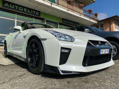 usata Nissan GT-R Track Edition