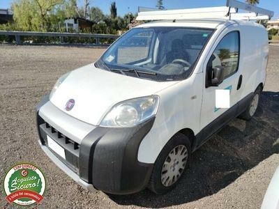 usata Fiat Fiorino 1.3 MJT 75CV Furgone Adventure rif. 13427751
