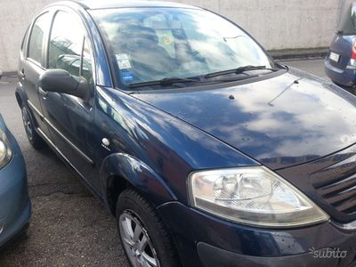 brugt Citroën C3 1.1 (neopatentati) anno 2003